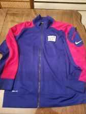 79ffab29fe73 Nike New York Giants NFL Jackets for sale