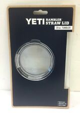 Yeti Rambler Straw Lid for 20 oz. Tumbler New