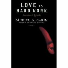 Love Is Hard Work: Memorias de LoisaidaPoems