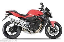 MV AGUSTA BRUTALE 1090 R, Maisto Moto modello 1:12, Novità 2013