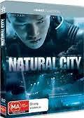 EX RENTAL NATURAL CITY DVD FORIEGN CHAN YOON JI TAEYOO RINSEO REG 4 GUARANTEED