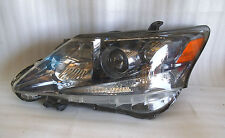 2010-2011 Lexus RX350, RX450 Left Drivers Headlight