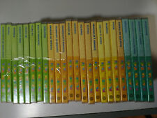 PLANETA HOOBS LA AVENTURA DE APRENDER ENCICLOPEDIA COLECCION COMPLETA 24 X DVD