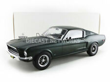 NOREV - 1/12 - FORD MUSTANG FASTBACK - 1968 - 122702