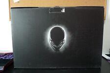 """New Alienware 17R4 17.3"""" AW17R4-7005SLV-PUS i7-7700HQ 16GB 1TB GTX 1060"""