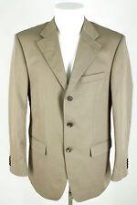 RENE LEZARD Sakko Gr. 50 100% Baumwolle Anzugsakko Business Jacket