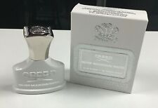 CREED SILVER MOUNTAIN WATER 1 oz / 30ml MILLESIME SPRAY UNISEX NEW IN BOX