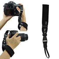 JJC Neoprene Hand Wrist Strap for Canon 80D 70D 760D 750D 700D 100D 1300D M3 M10