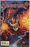 Darkstars 1992 series # 0 near mint comic book