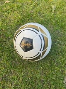 Football Soccer Ball for Kids Training Outdoor Premier League Deflated Footballs