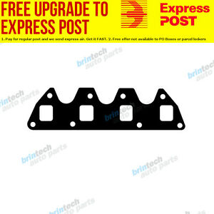 1985-1988 For Holden Scurry NB F10A Suzuki Engine Extractor Manifold Gasket