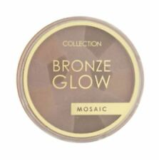 Collection 2000 Bronze Glow Mosaic Bronzing Powder Sunkissed 1