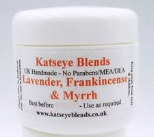Lavender, Frankincense and Myrrh Moisturising Cream x 50ml