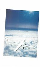 Eurowings airlines issued ATR 72 cont/l postcard
