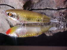 "River2Sea 3 1/2"" Larry Dahlberg Series WHOPPER PLOPPER WPL90-26 for Bass/Pike"