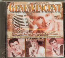 Gene Vincent - Gene Vincent - CD (2003) - NEW