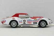 Vitesse 1:43 Corvette #2 LeMans 1971