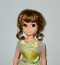 Vintage Odoru Rhythmy Chan Doll By Shiba