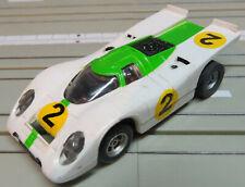 Faller Aurora - AFX Porsche 917~70er Years Toy (JU213)
