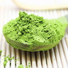 100g Natur Grüntee Matcha Tee Pulver gut Grüner Tea Powder Pur Bio 100% Rein