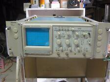 Tektronix TAS-220 Dual Channel 20MHz Oscilloscope