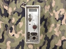 Modified WWII German Kleinfunksprecher KlFuSpr.d Dorette radio
