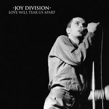 Love Will Tear Us Apart - Joy Division (2009, Vinyl NIEUW)