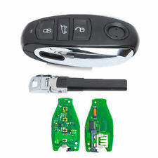 Smart Remote Key 3 Button 868MHz 7953 Chip for Volkswagen Touareg 2011-2014 Fob