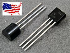 ' 2N5457 (5 pcs) N-Channel TO-92 JFET Transistor(BC27) - from USA