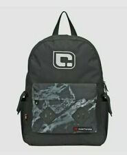 Carbrini Rucksack NEW H40.5x W29.5x D11cm 3Pockets Backpack College Travel