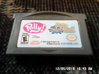 Polly Pocket: Super Splash Island (Game Boy Advance GBA)