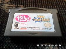 Polly Pocket: Super Splash Island (Game Boy Advance GBA)