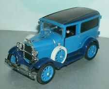 1/32 Scale 1931 Ford Model A Deluxe Delivery Van Diecast Truck - New Ray SST5430