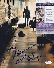 John Barrowman Signed 8x10 Photo w/ JSA COA #S75470 Malcolm Merlyn Arrow