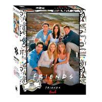 Friends Beach 1000 Piece Jigsaw Puzzle