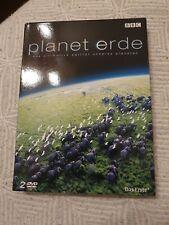 planet erde, das ultimative porträt unseres planeten 2 DVD