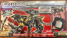 New Zoids #035 Lightning Saix with controller 1/72 scale 12� Action Figure Kit