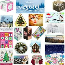 ADVENT CALENDAR COSMETICS Christmas 2020 Technic Beauty Gift Toiletry MakeUp New