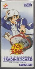 The Prince of Tennis Trading Card Vol.2 Sealed Box Konami Japanese