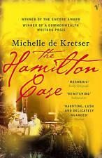 Good, The Hamilton Case, de Kretser, Michelle, Book