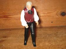 BBC 10TH era ufopia Dr Who Old Master Professor Yana vestiti poseable playfigure