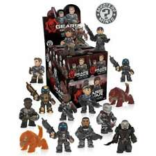 FUNKO GEARS OF WAR MYSTERY MINI VINYL FIGURE BLIND BOX CASE (12) SEALED TY1041