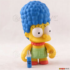 Kidrobot - The Simpsons series 1 - Marge blue hair dye 3-inch vinyl figure