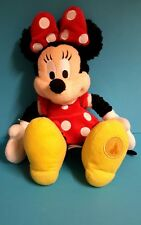 Walt Disney World Estampado Peluche Minnie Mouse