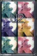 U2 - STARING AT THE SUN 1997 UK CASSINGLE BONO THE EDGE LARRY MULLEN ADAM CLAYTO