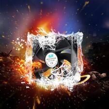 2V 3-Pin CPU Heat Sinks Cooler Fan DC Cooling Fan 65 CFM 90 *25* 90mm