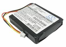 Quality Battery For CE RoHS TomTom One 1100mAh Li-ion