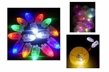2X LUZ LED BOMBILLA RGB multicolor adornos fiesta adornos linterna navidad