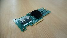 IBM ServeRaid M1015 46C8933 SAS/SATA PCI-e RAID CONTROLLER