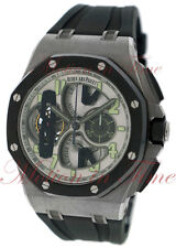Audemars Piguet Royal Oak Offshore Tourbillon Titanium 44mm 26387IO.OO.D002CA.01